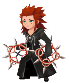Game Axel Kingdom Hearts Wiki The Kingdom Hearts Encyclopedia