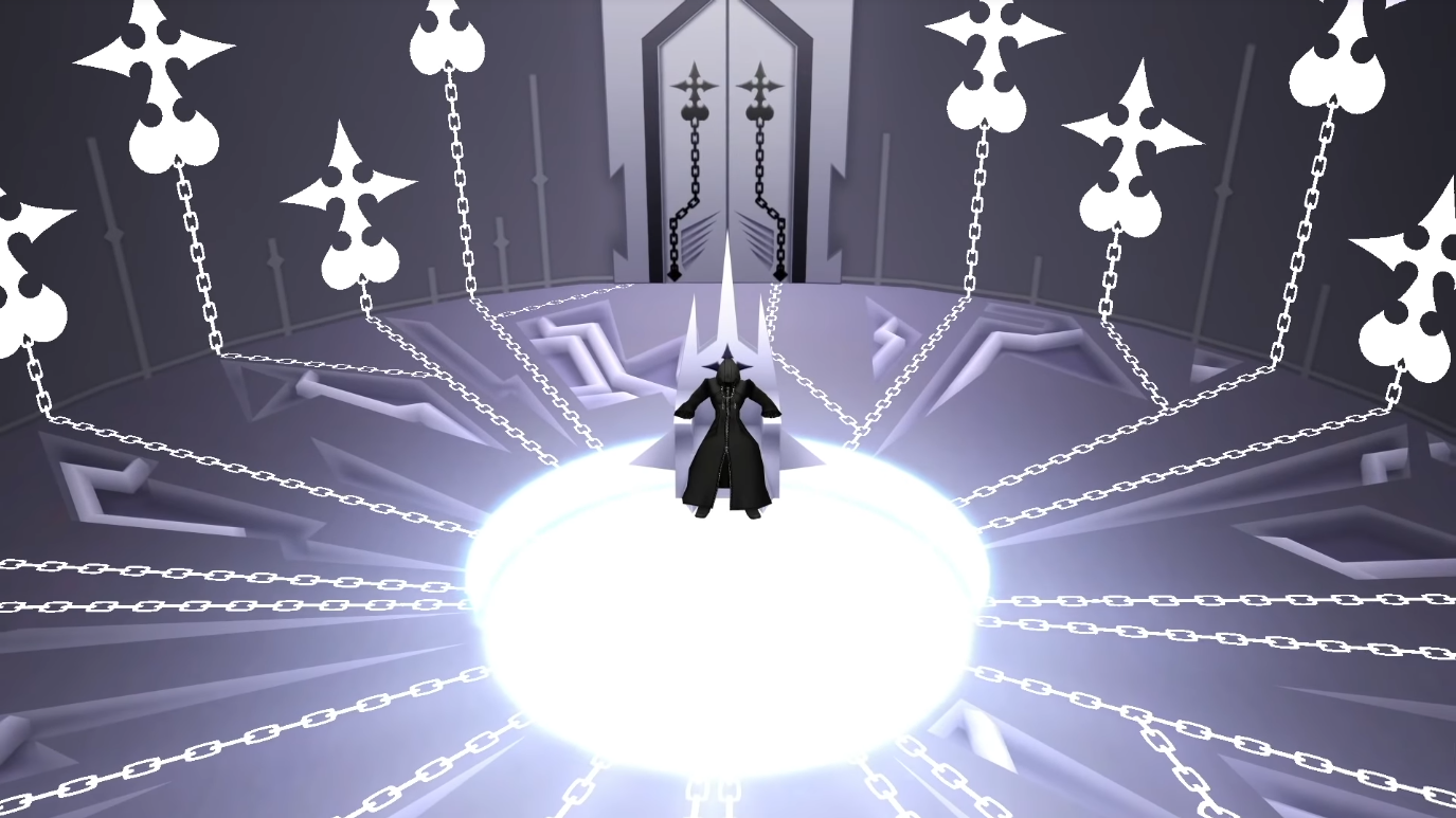User:LegendAqua/Quotes - Kingdom Hearts Wiki, the Kingdom ...