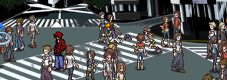Magazine Issue 3 TWEWY1.png
