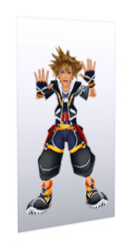 Sora in Card Form