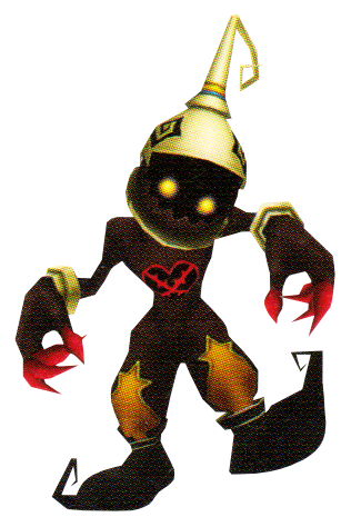 Soldier Kingdom Hearts Wiki The Kingdom Hearts Encyclopedia