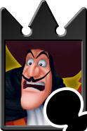 Game:Captain Hook - Kingdom Hearts Wiki, the Kingdom ...