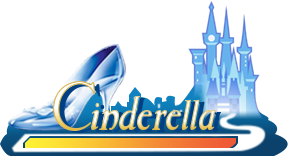 Cinderella's Command Deck top.