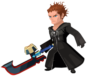 Lexaeus (Battle) KHUX.png