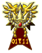 January 2011 Featured User Medal.png