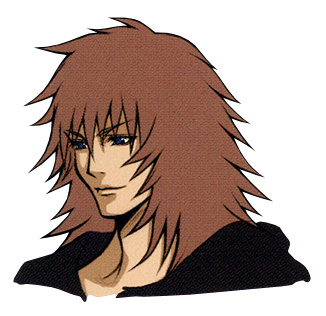 Will Marluxia Be Involved With The Tangled World Kingdom Hearts Iii