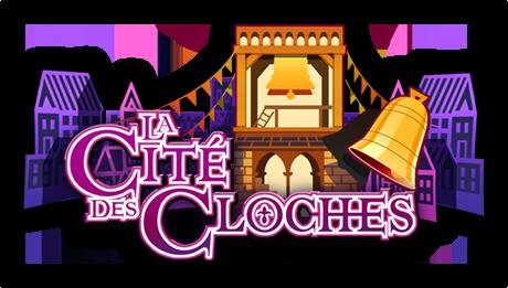La Cité des Cloches: Historia y NPCs La_Cit%C3%A9_des_Cloches_Logo_KH3D