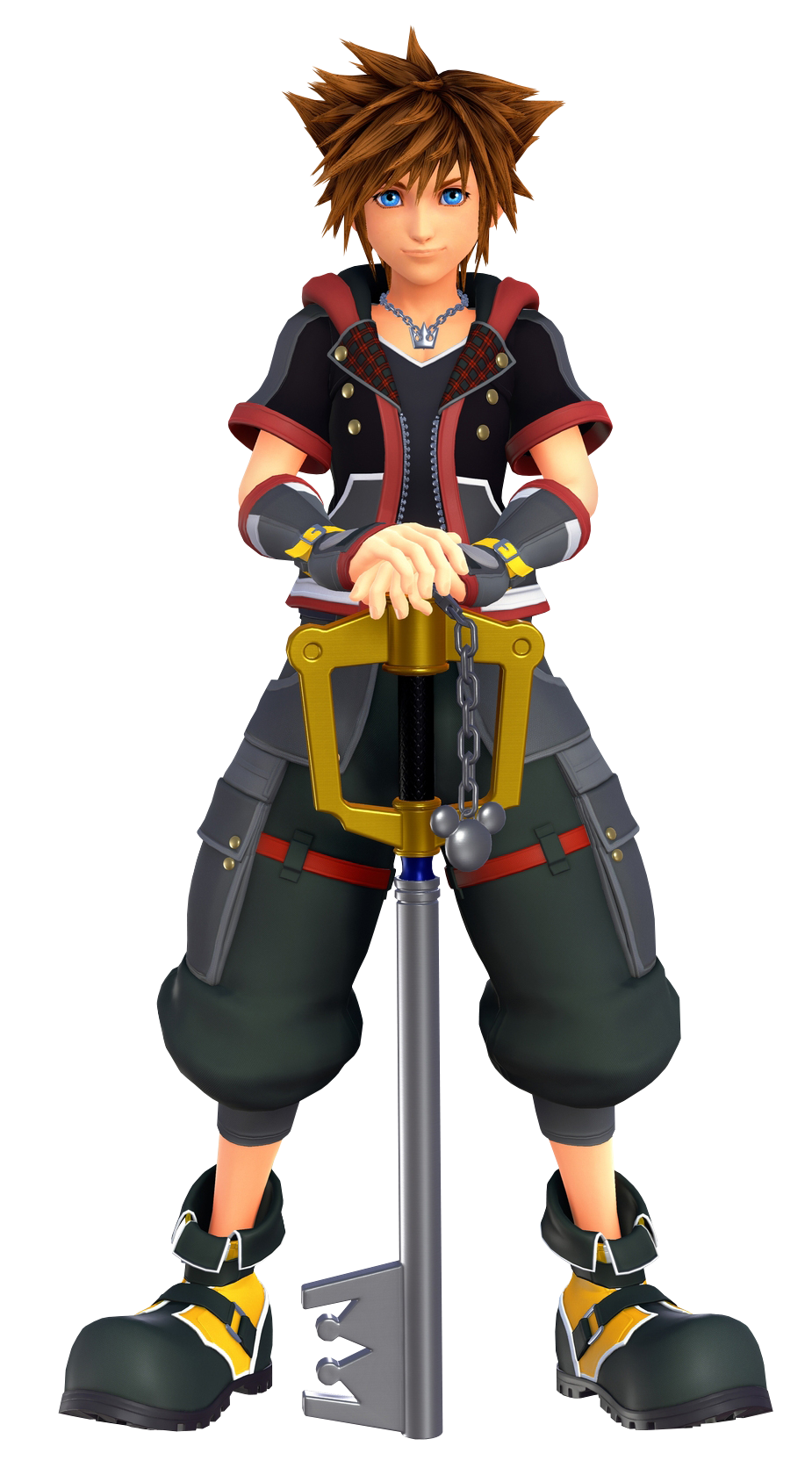 Sora Kingdom Hearts Wiki The Kingdom Hearts Encyclopedia