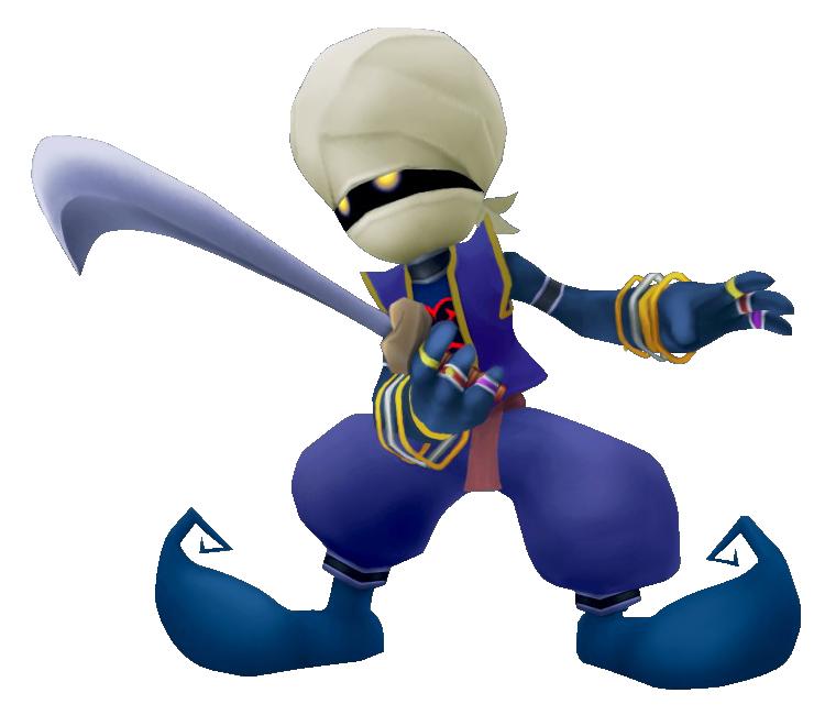 Aquatic Kingdom Hearts Wiki: Kingdom Hearts Wiki, The Kingdom Hearts Encyclopedia