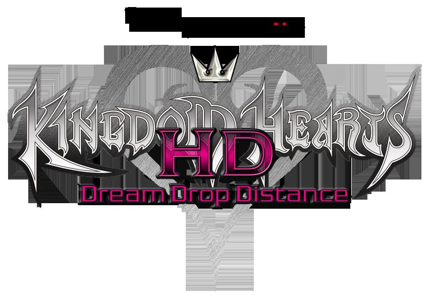 Kingdom Hearts Dream Drop Distance HD - Kingdom Hearts Wiki, the Kingdom  Hearts encyclopedia