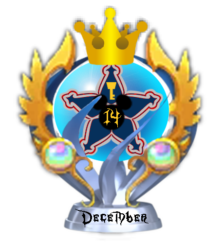 December 2014 Featured User Medal.png