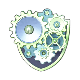 Clockwork Shield