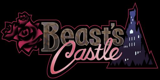 Castillo de Bestia: Historia y NPCs Beast%27s_Castle_Logo_KHII