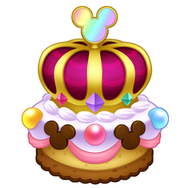 Royal Cake Kingdom Hearts Wiki The Kingdom Hearts