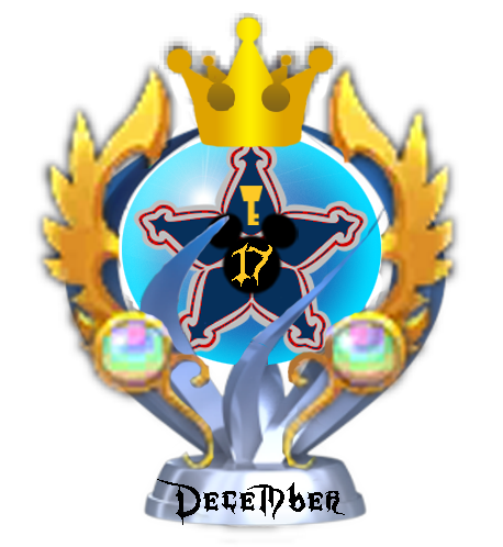December 2017 Featured User Medal.png