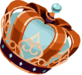 Bronze Crown (Aquarius) KHX.png