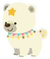 White Cubstar (Spirit) KHUX.png