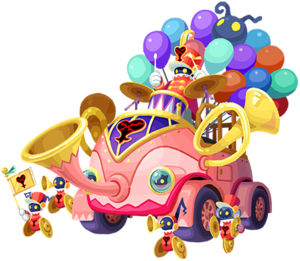 Loudmouth Parade KHUX.png