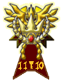 November 2010 Featured User Medal.png