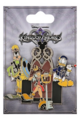 Goofy, Sora, and Donald Pin (HT Merchandise).png
