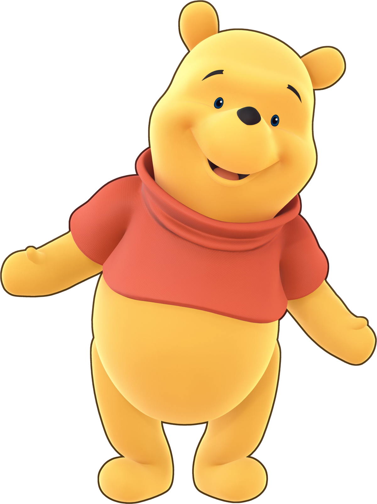 It's just a photo of Accomplished Pics of Winnie the Poo