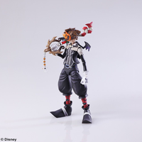 Sora Halloweentown (Bring Arts Figure).png