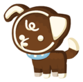 Gingerbread Dog (Spirit) KHUX.png