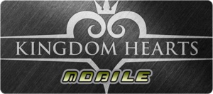 Kingdom Hearts Mobile Logo KHM.png
