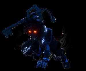 Rage Form Kingdom Hearts Wiki The Kingdom Hearts Encyclopedia