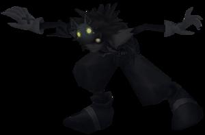 AntiForm - Kingdom Hearts Wiki, the Kingdom Hearts encyclopedia