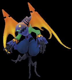 Gargoyle Kingdom Hearts Wiki The Kingdom Hearts