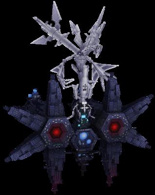 Game Xemnas Kingdom Hearts Wiki The Kingdom Hearts