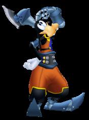 Form:Goofy - Kingdom Hearts Wiki, the Kingdom Hearts ...