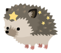 Grey Hedgestar (Spirit) KHUX.png