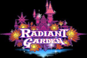 Radiant Garden logo