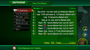hearts synthesise Obtaining gale for item synthesis - last post by @ nov 2, 2002 item synthesis notes on jiminy's journal - last post by @ jun 11, 2006 synthesis item guide - last post by @ aug 8, 2010.