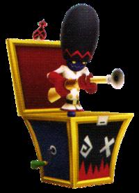 Toy Soldier - Kingdom Hearts Wiki, the Kingdom Hearts