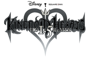Kingdom Hearts HD 1.5 ReMIX Logo KHHD.png