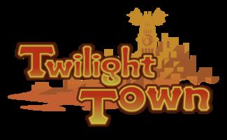 Kingdom Hearts :: Ophelia [ W.I.P ] 325px-Twilight_Town_Logo_KHCOM