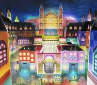 Traverse Town Kingdom Hearts Wiki The Kingdom Hearts