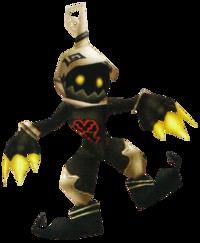Sergeant Kingdom Hearts Wiki The Kingdom Hearts