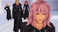 Marluxia Kingdom Hearts Wiki The Kingdom Hearts Encyclopedia