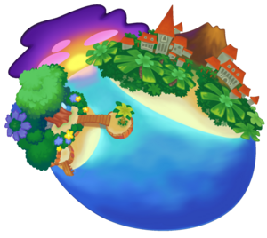 Destiny Islands KHII.png