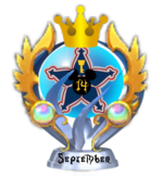 September 2014 Featured User Medal.png