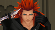 Axel Dream Drop Distance