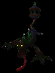 Illuminator Kingdom Hearts Wiki The Kingdom Hearts