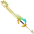 Nightmare's End Reality Shift Keyblade KH3D.png