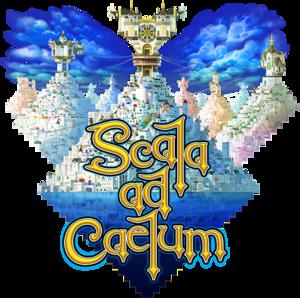 Scala Ad Caelum Kingdom Hearts Wiki The Kingdom Hearts
