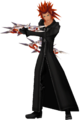 Axel (Idle Render) KHII.png