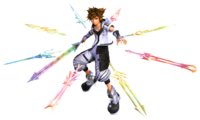 Sora (Ultimate Form) KHIII.png